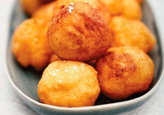 Crocchette di patate mignon